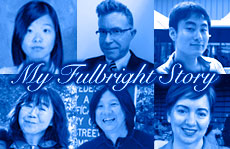 My Fulbright Story